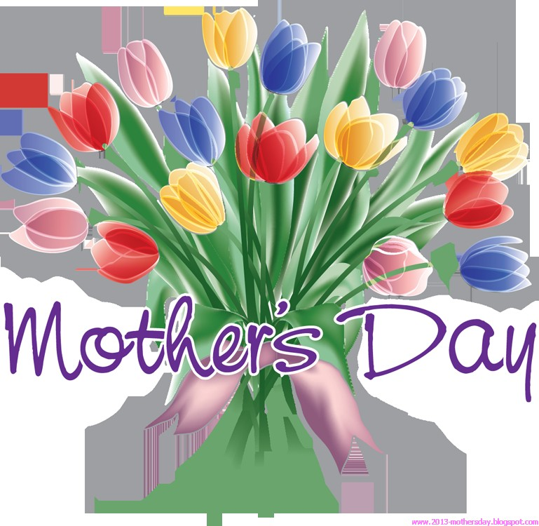 Happy Mother S Day Clip Arts Collection 2013