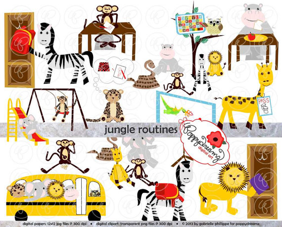 Routine Clipart   300 Dpi Transparent Png  School Teacher Clip Art