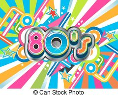 80s Illustrations And Clip Art  2129 80s Royalty Free Illustrations