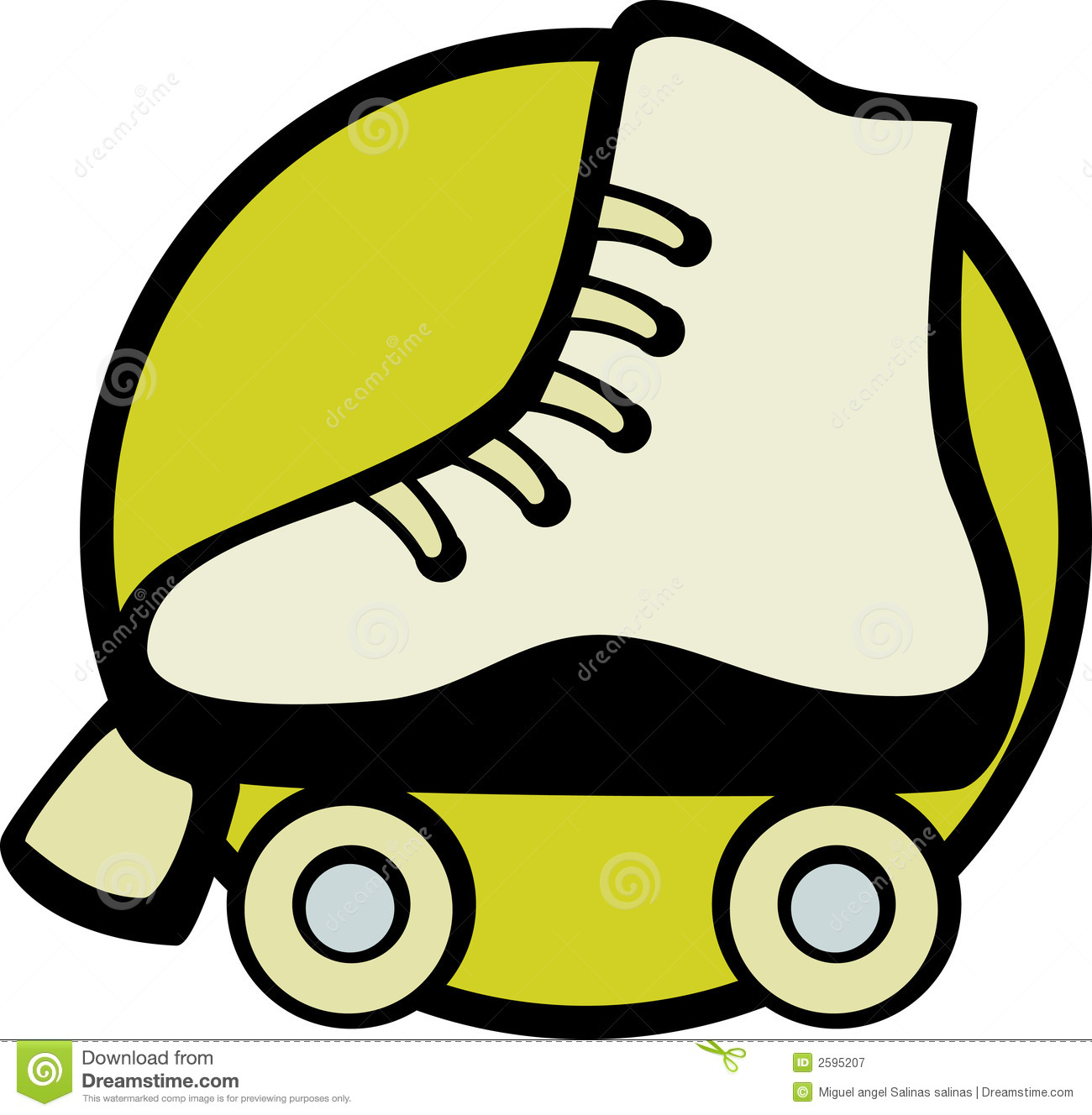 80s Roller Skating Clipart Image Galleries   Imagekb Com