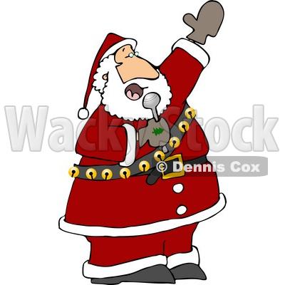 Christmas Karaoke Clipart - Clipart Suggest