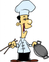 Search Terms  Cook Cooks Cooking Chef Chefs Female Females
