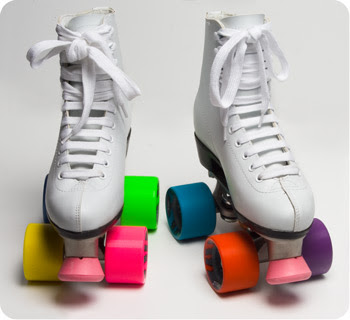 Stacey Jay Author  I Dance Alone Roller Skates Of Wonder