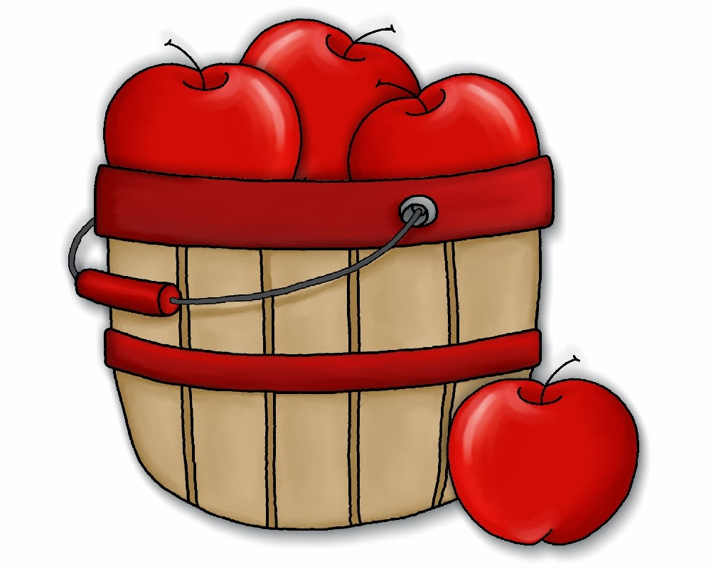 apple basket clipart clipart suggest