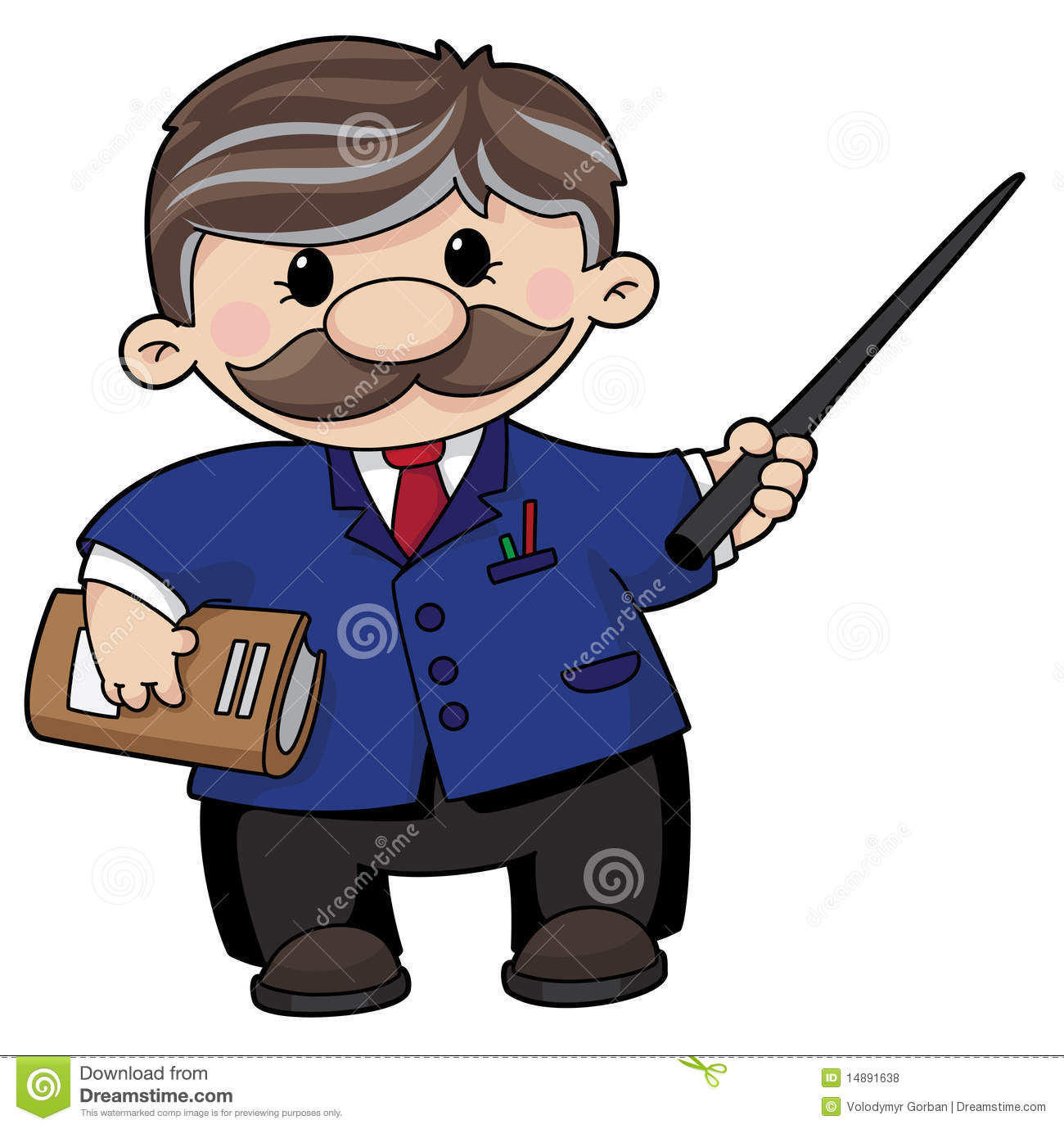 male teacher clipart - photo #31