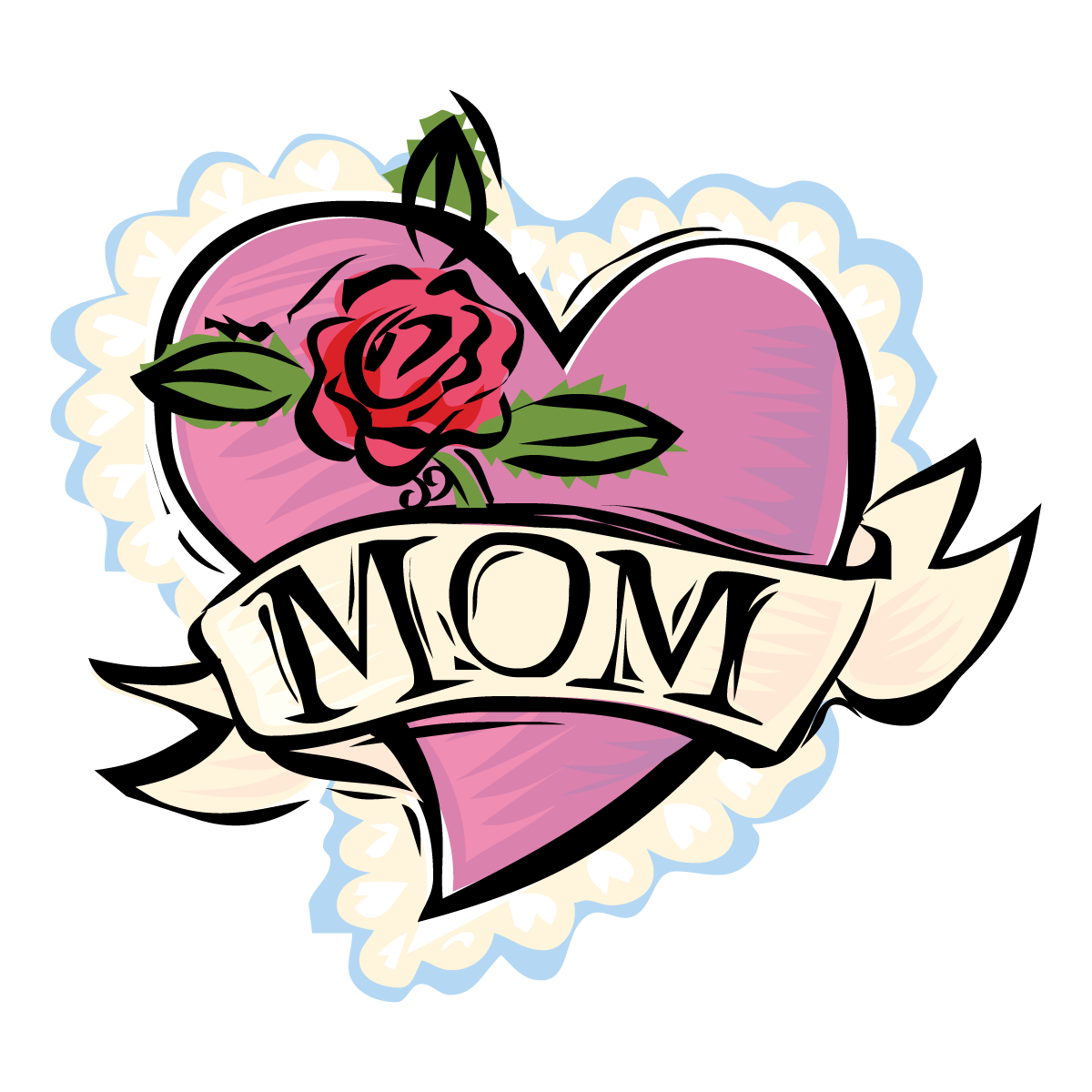 Christian Mother S Day Clipart Mdi794ac9 Png