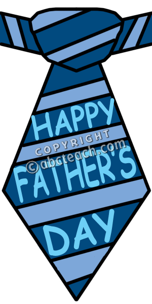 Clip Art  Happy Father S Day
