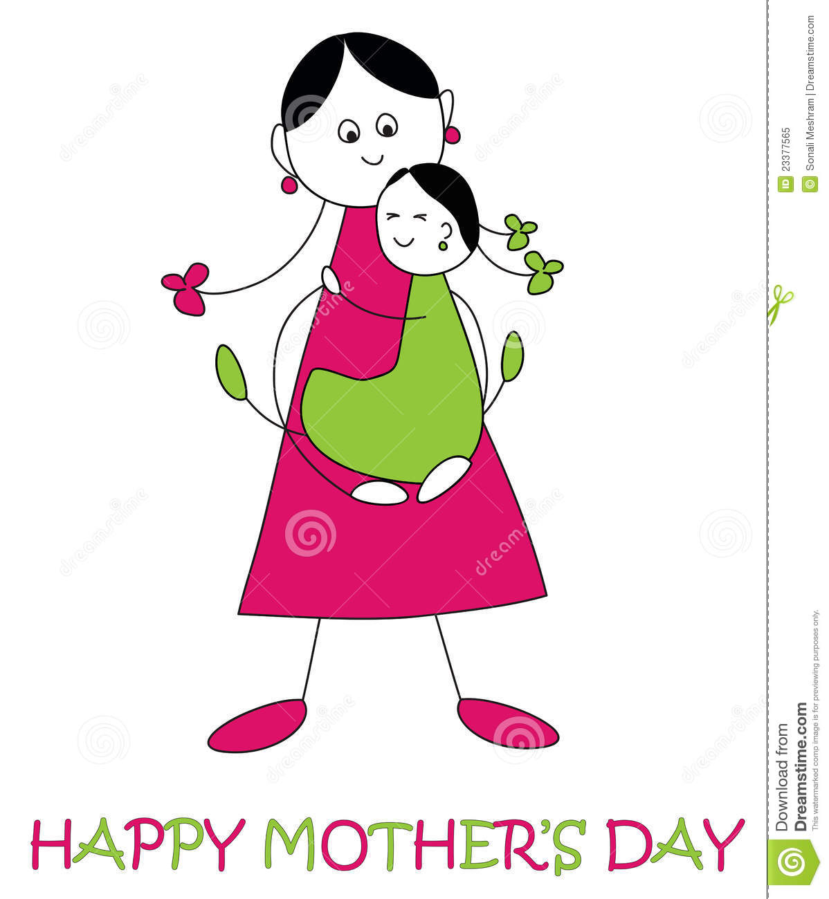 Mother's Day Clipart - Clipart Suggest