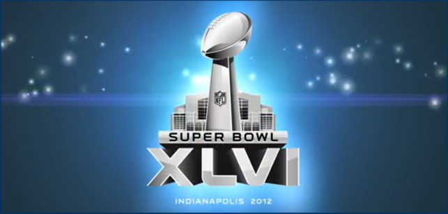 Free Clip Art Version Of This Free 2011 Super Bowl Sunday 46 Clip Art