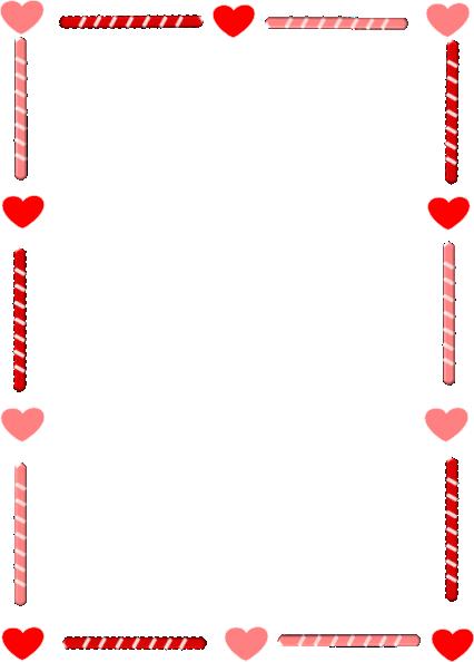 heart-and-candy-border-clip-art-at-clker-com-vector-clip-art-online ...