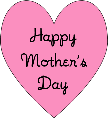 Mother's Day Clipart - Clipart Kid