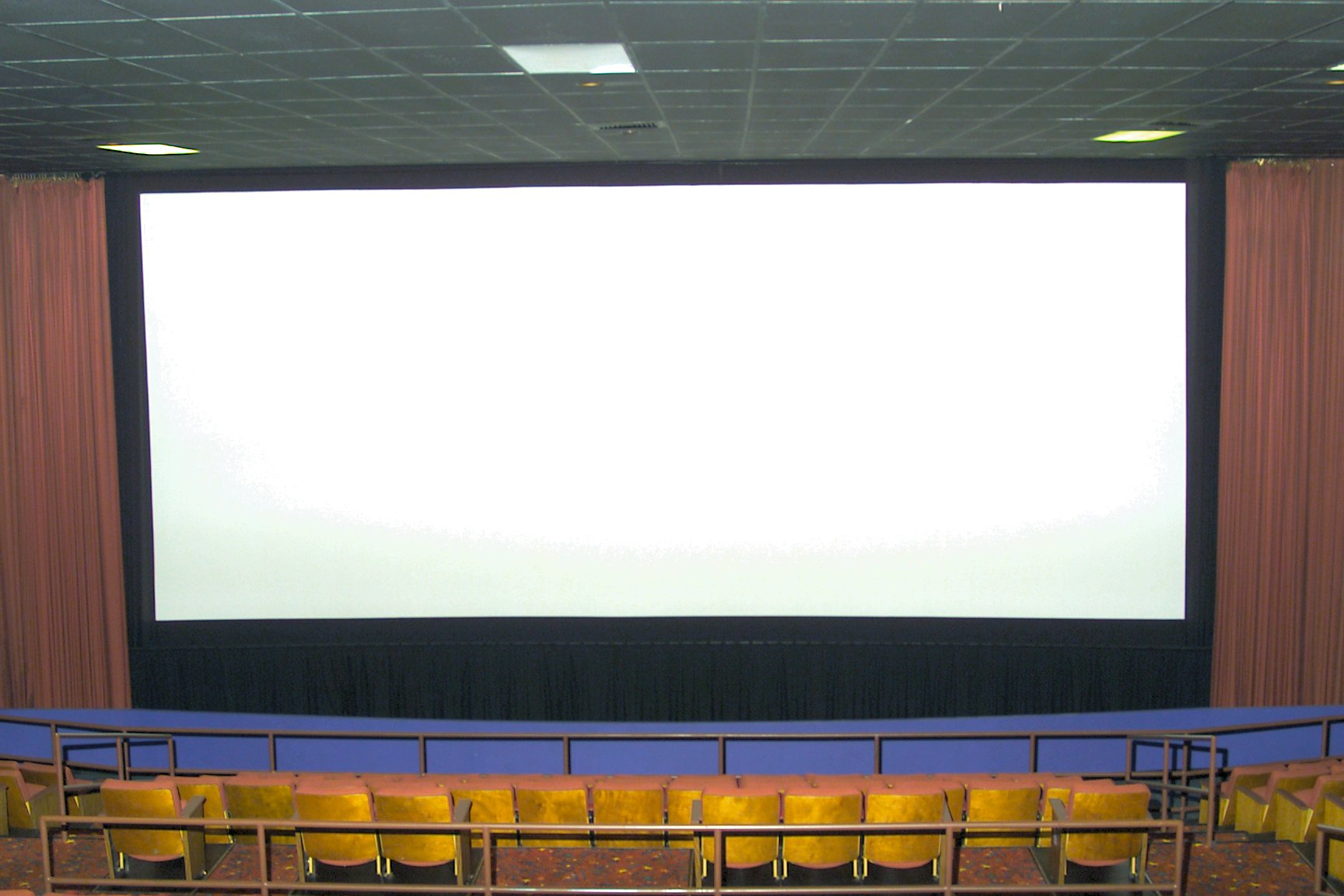 Movie Screen Clipart - Clipart Suggest