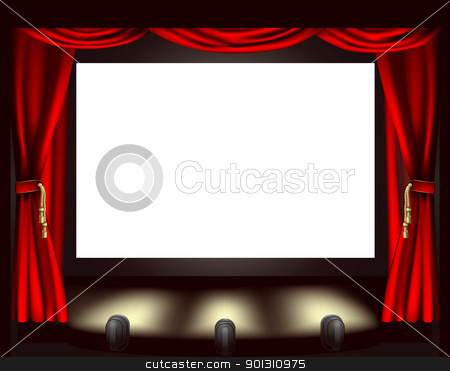 movie screen clipart clipart suggest outdoor movie screen clipart Movie Time Clip Art