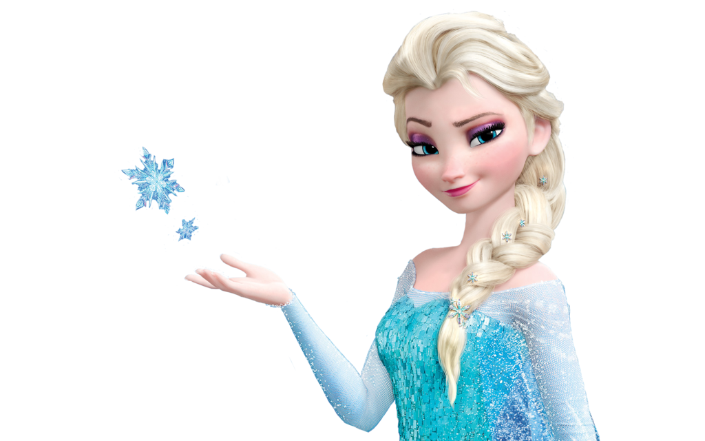 Queen Elsa Png By Ninetailsfoxchan On Deviantart