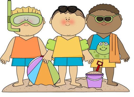 Summer Thank You Google Clipart - Clipart Suggest