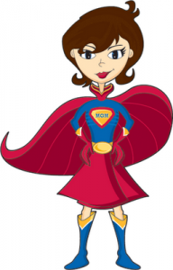 Supermom Clipart1 192x300 Png