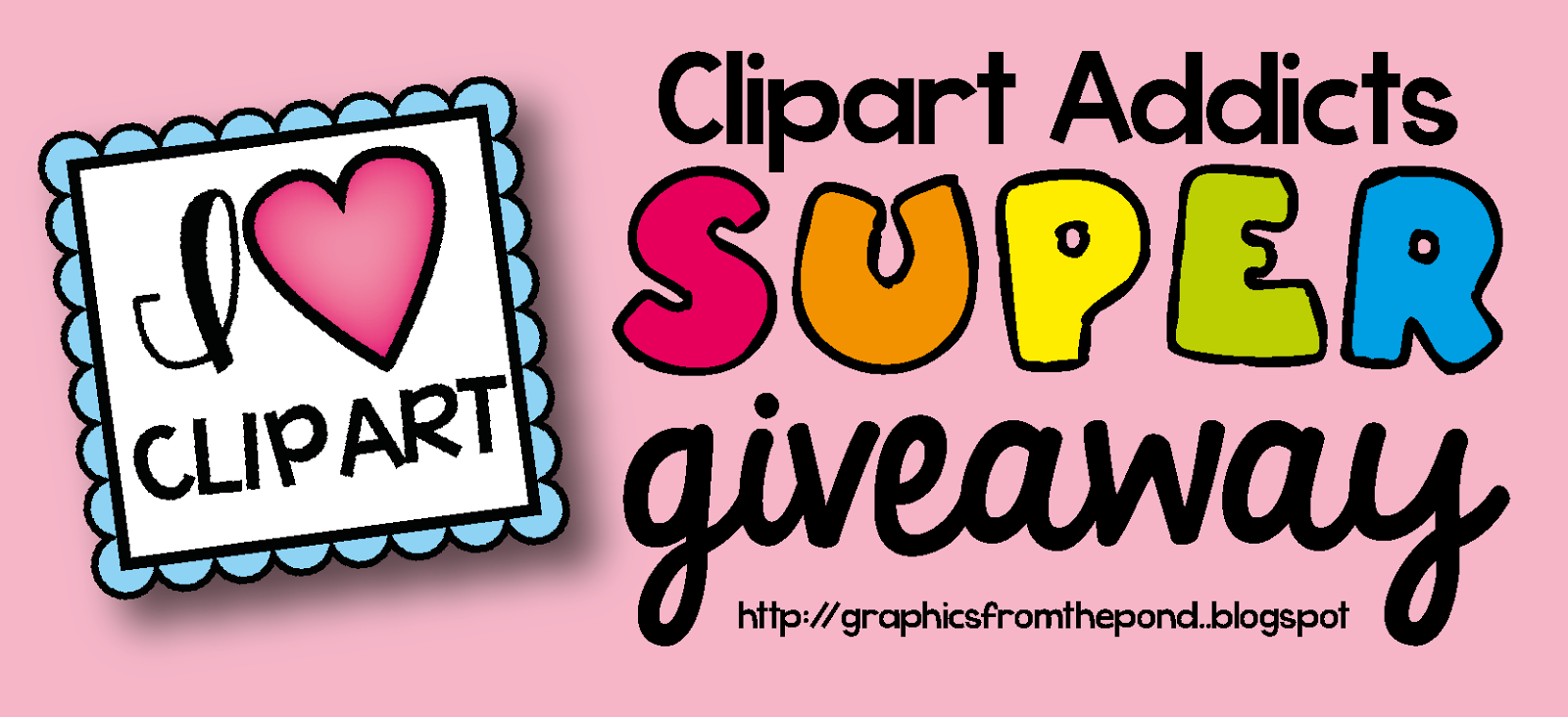 The Clipart Addict Winner For November Is Ana From Ingles 360
