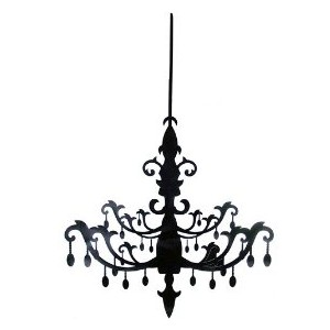 Decorating With Chandeliers   Chandelier Information
