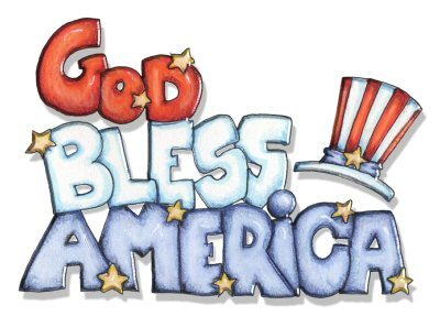 Flag Day Religious Clipart - Clipart Kid