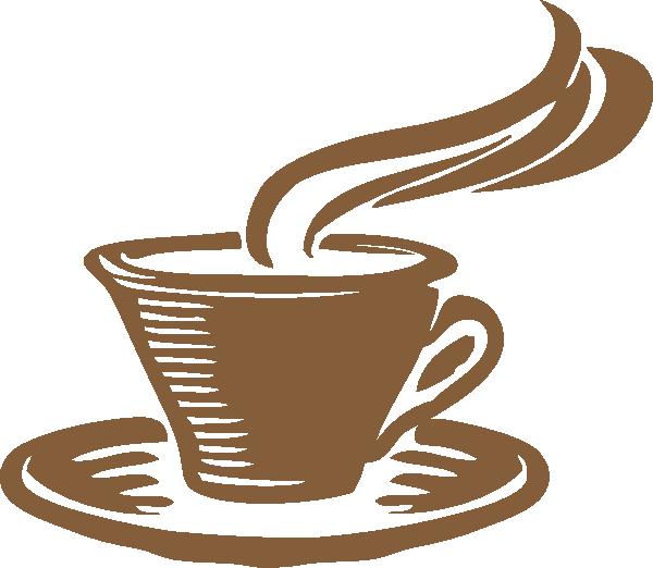 Star Coffee Clip Art At Clker Com   Vector Clip Art Online Royalty