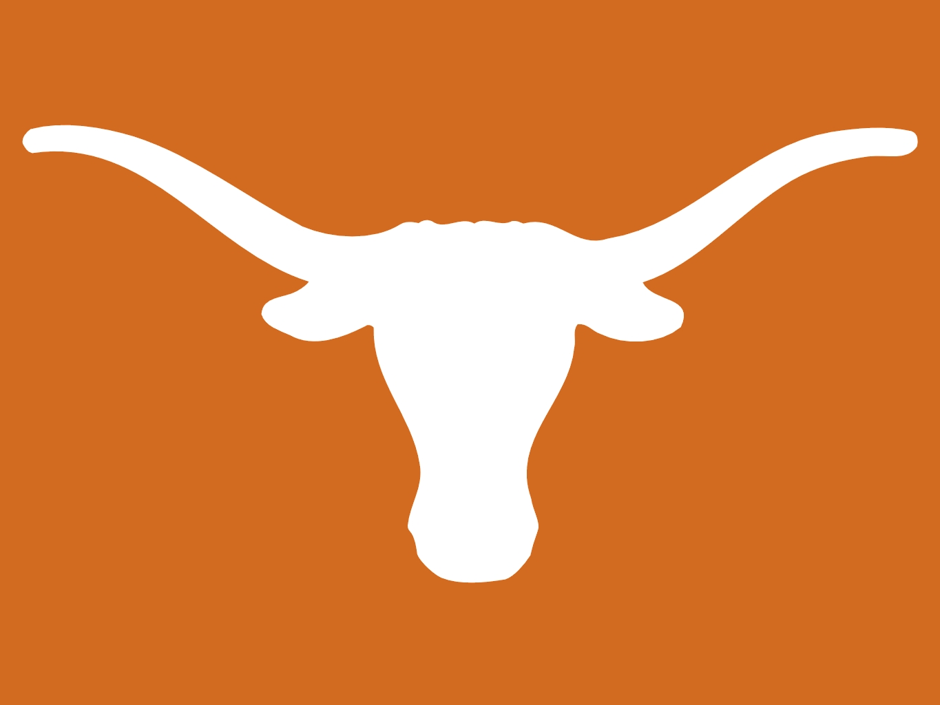 Texas Longhorns Logo Clipart - Clipart Kid