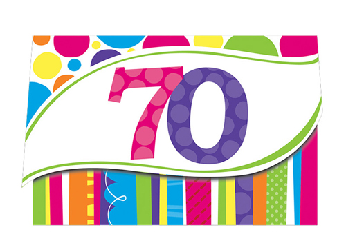 70th Birthday Free Cliparts That You Can Download To You Computer