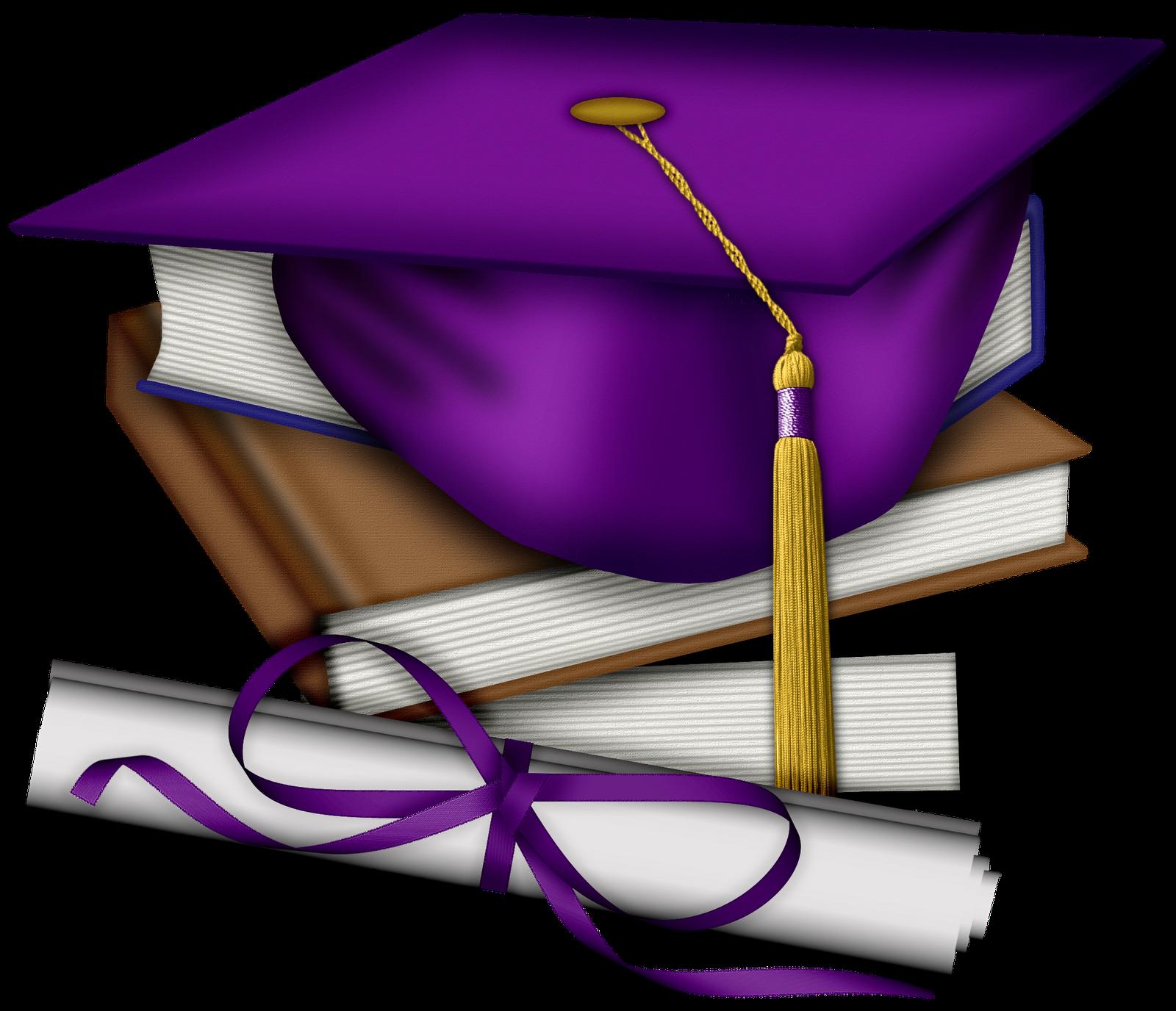 Animated Graduation Clipart - Clipart Kid