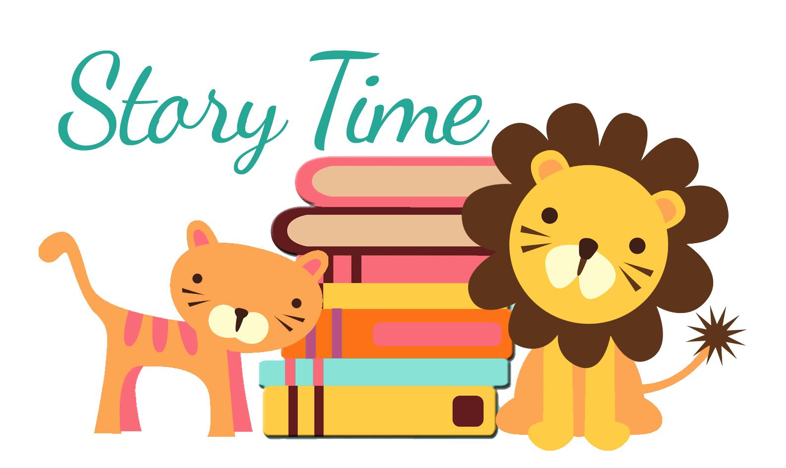 Preschool Story Time Clipart - Clipart Kid