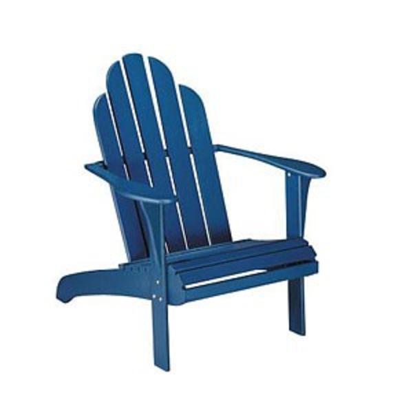 Adirondack Chair Clipart - Clipart Suggest