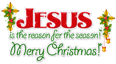 Merry Christmas Religious Clipart - Clipart Kid