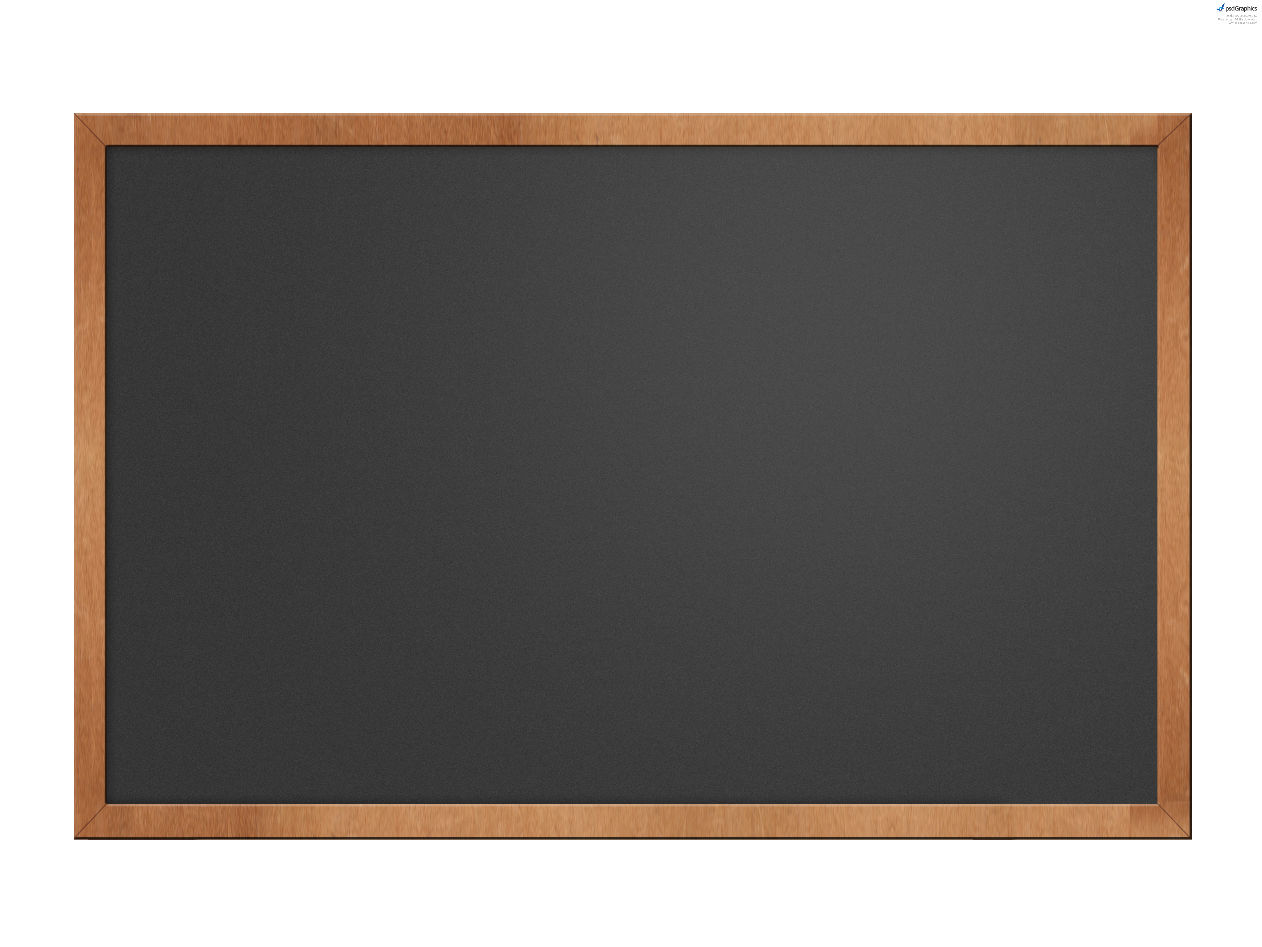 Chalkboard Background Clipart - Clipart Kid