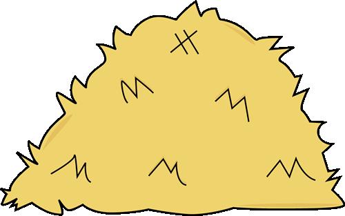 Hay Bale Clip Art : Hay bale clipart suggest