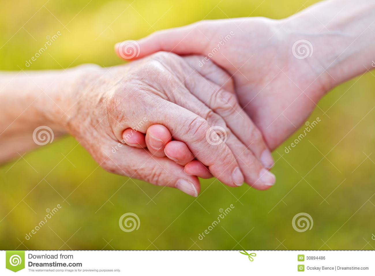 Helping Hands Royalty Free Stock Image   Image  30894486