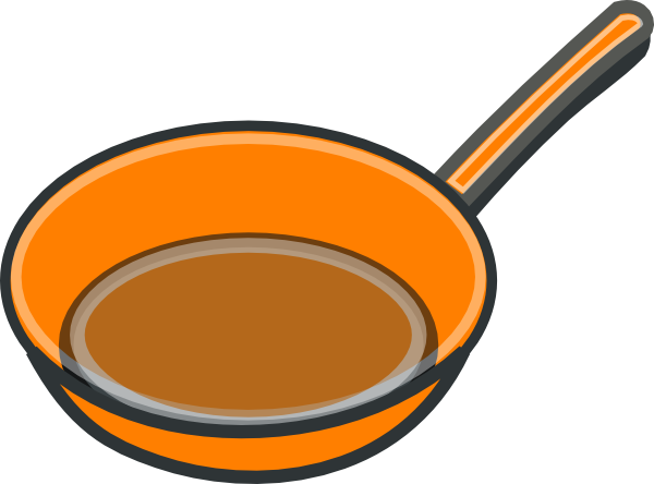 Cooking Pots And Pans Clipart - Clipart Suggest