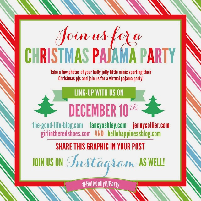 Christmas Pajama Party Clipart - Clipart Kid