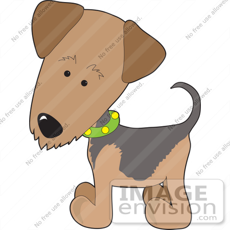 Dog Collar Tag Clipart  33527 Clip Art Graphic Of A