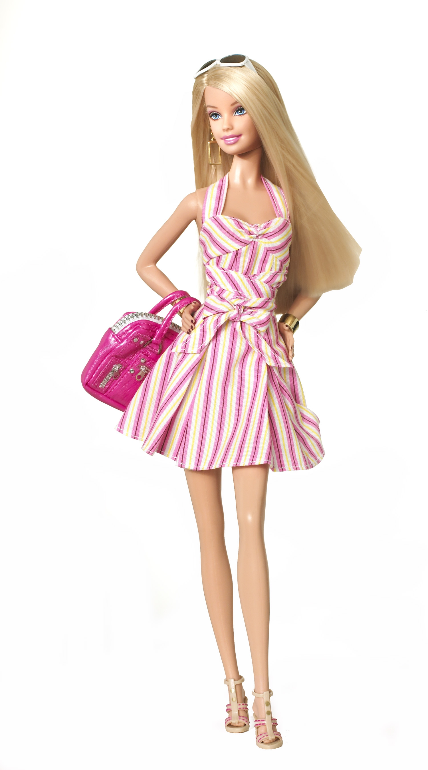 Even The Title Of The Picture Was Called Quintessential Barbie