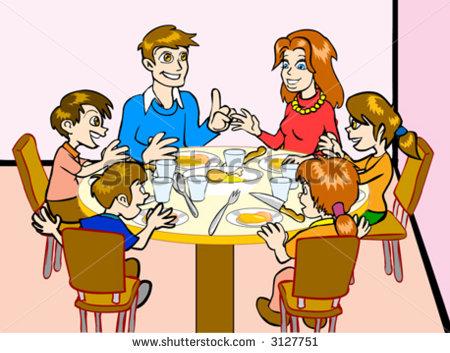 friends eating clip art xxx