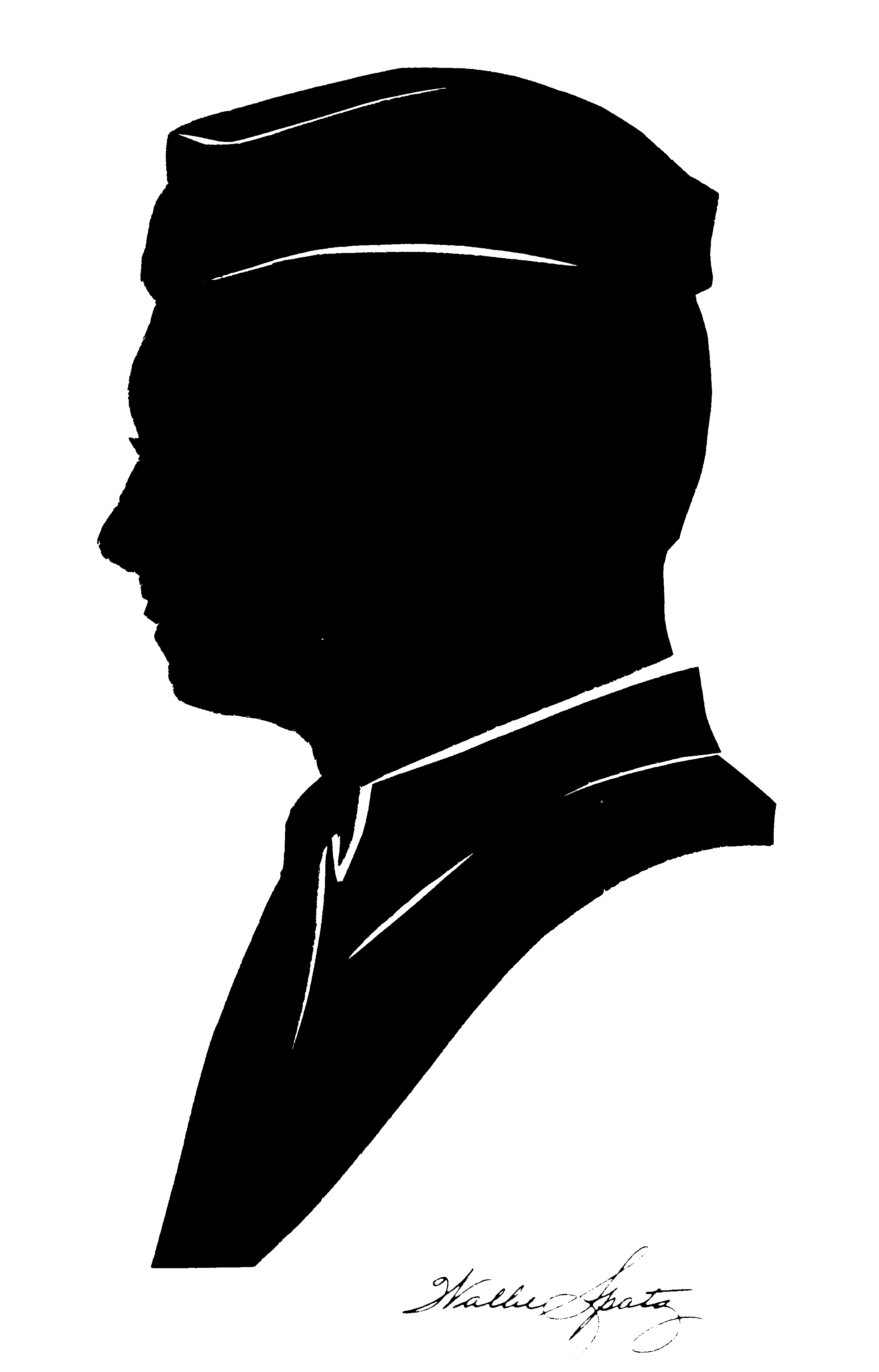 Wwii Soldier Silhouette Clipart - Clipart Kid