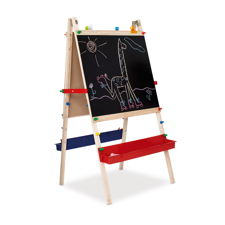 Art Easel Gallery Clipart Clipart Suggest