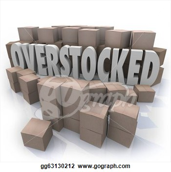 Boxes Warehouse Inventory  Clipart Drawing Gg63130212   Gograph
