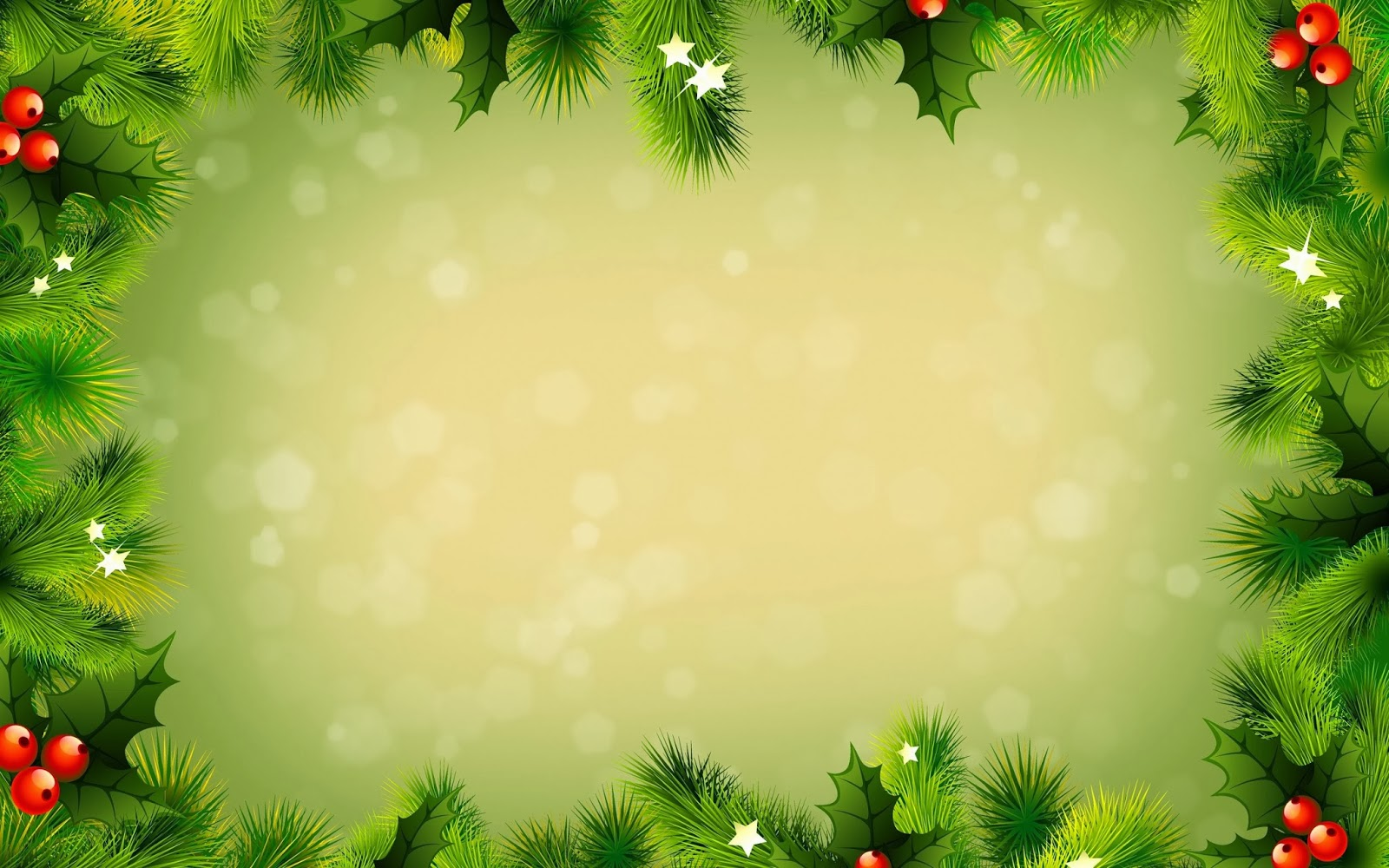 Christmas Greeting Card Message Background Psd Template Free Download