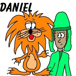 Daniel In The Lion S Den Clipart We Have Free Daniel In The Lion S Den