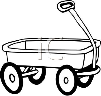 Clip Art Cartoon Wagons Clipart - Clipart Suggest