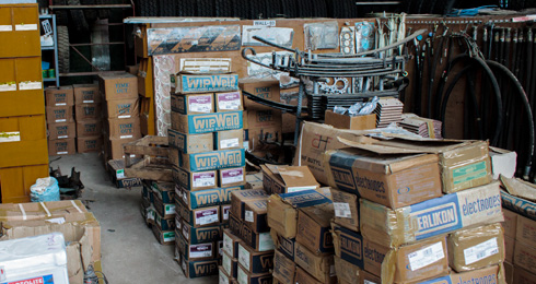 The Amount Of Inventory You Need To Have Depends On Many Factors