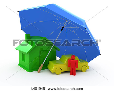 Clipart   Types Of Insurance  Fotosearch   Search Clip Art