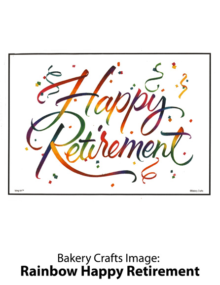 Happy Retirement Borders Clipart - Clipart Kid