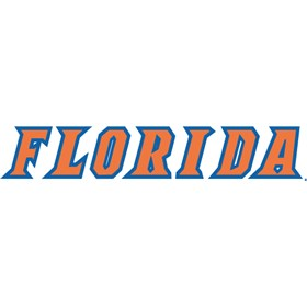 Florida Gators Logo Embroidery Design   Embroidery   Patterns