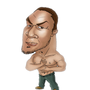 Mike Tyson 300x3001 Png