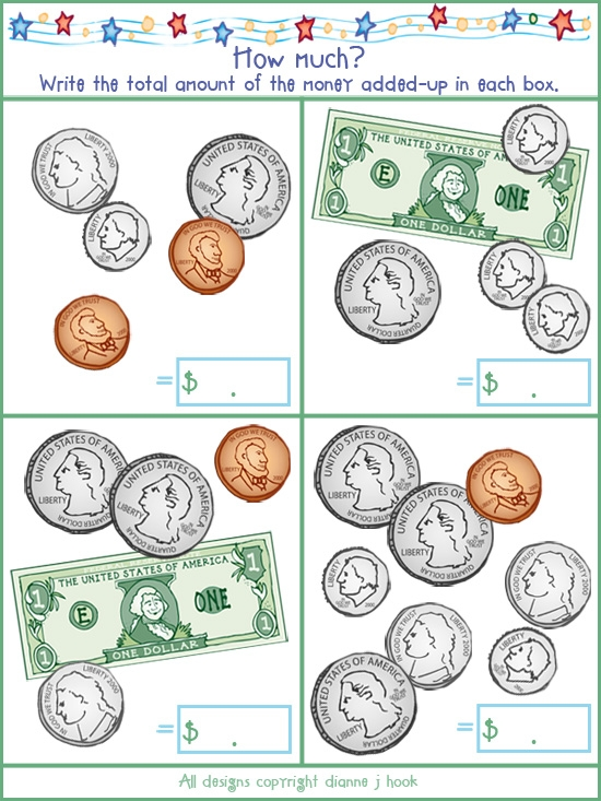 Money Clipart For Teachers Made Using Clip Art From Our